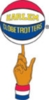 The Harlem Globe Trotters logo (www.Harlemglobetrotters.com)