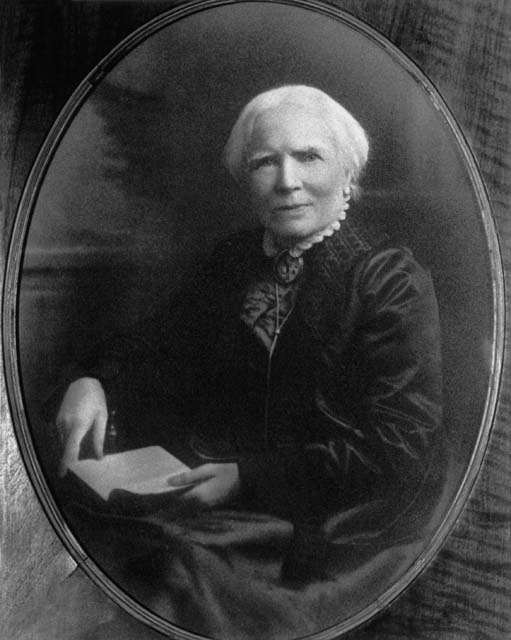 Elizabeth Blackwell | MY HERO
