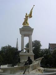 Francis Scott Key Monument (http://www.flickr.com/photos/<br>23748404@N00/32165608/)