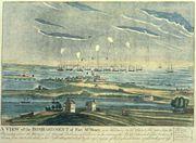 Defense of Fort McHenry (https://en.wikipedia.org/wiki/<br>Fort_McHenry)