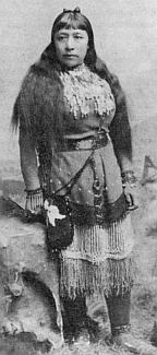 Sarah Winnemucca (http://upload.wikimedia.org/wikipedia/<br>commons/d/d6/Sarah_Winnemucca.jpg)