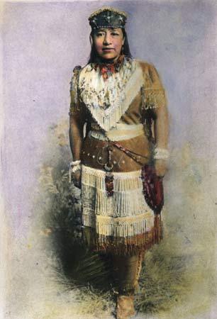 Sara Winnemucca (http://updatecenter.britannica.com/eb/image?<br>binaryId=8323&rendTypeId=4)