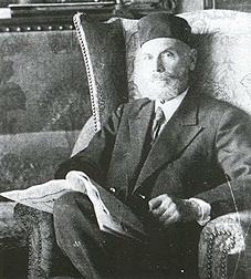 Aleksey Beketov