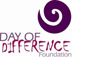 This is the Day of Difference Foundation logo