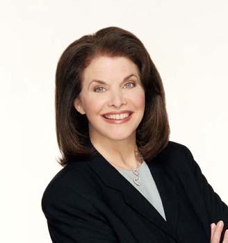 Sherry Lansing (The Sherry Lansing Foundation)
