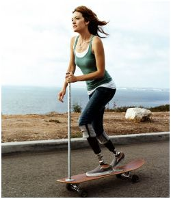 Amy Purdy (http://www.womenshealthmag.com/life/supporting-disabled-athletes)