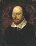 William Shakespeare (Alabama Virtual Library)