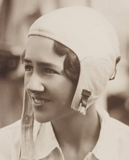 Anne Morrow Lindbergh (http://www.wildmind.org/images/people/anne-lindbergh.jpg)