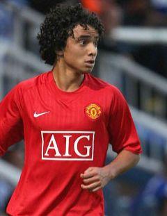 This is my hero Rafael De Silva. (manchesterutd-players.blogspot.com)