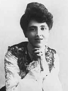 Lucy Maud Montgomery <br>(http://www.tantor.com/AuthorImage/Montgomery_L.jpg)