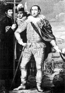 christopher columbus hero facts
