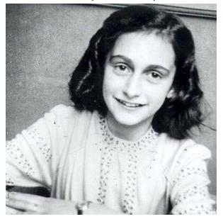 (www.scrapbookpages.com/AnneFrank/AnneFrank01.html)