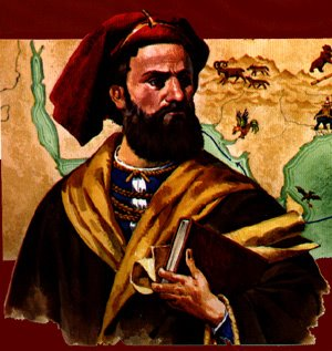 Travel History: Marco Polo, the World's First Great Travel Writer?
