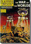 """""""The War of the Worlds,"""" by H.G. Wells"""