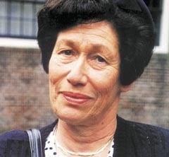 Hannah Goslar