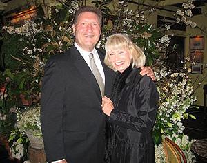 Dr. Mannix and His Wife Liz (https://www.sjah.com/drmannix.htm)