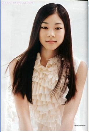 Yuna Kim   MY HERO