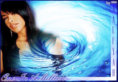 Aaliyah's album