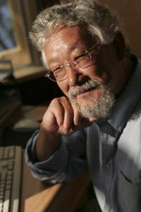 (http://www.davidsuzuki.org/About_us/Dr_David_Suzuki/)