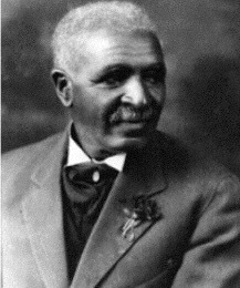 The My Hero Project - George Washington Carver