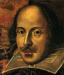 William Shakespeare (http://www.hs-augsburg.de/~Harsch/anglica/Chronology/16thC/Shakespeare/)