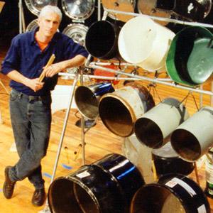 Donald Knaack (www.junkmusic.org)