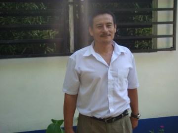 Hector Morales El Zapote Director and program creator, and my hero
