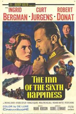 The original poster for the movie (www.femalefirst.co.uk/)