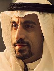 Mr. Ahmed Alshukairi