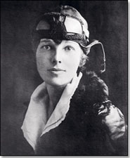 Amelia Earhart (http://www.boeing.com/companyoffices/aboutus/wonder_of_flight/timeline.html)