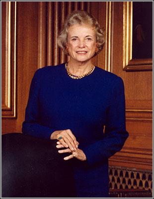 Sandra Day O'Connor (http://www.pihl.us/leif/honorverse/images/Real_World/OConnor_Sandra_Day_1.jpg)