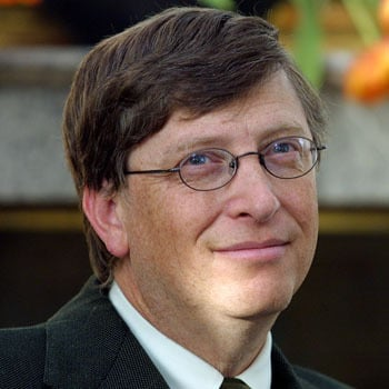 bill gates bill gates founder of microsoft is my hero because of all