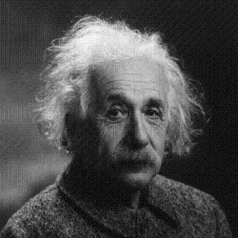 Albert Einstein (http://theshowstopper.files.wordpress.com/2008/09/albert_einstein_head1.jpg)