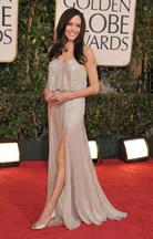 Angelina at The Golden Globe Awards (www.theinsider.com/news/1527449_Angelina_Jolie)