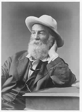 Walt Whitman photo #1449, Walt Whitman image