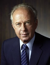Yitzhak Rabin  (http://www.israelity.com/wp-content/uploads/2007/10/Yitzhak_Rabin.jpg )