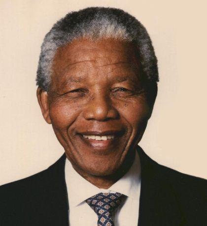 Portrait of Nelson Mandela (http://photos.codlib.com/wp-content/uploads/2008/11/nelson_mandela.jpg)