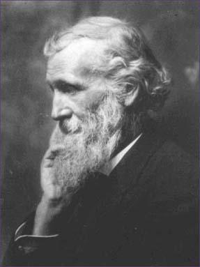 John Muir (www.geo.ed.ac.uk)