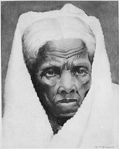 Harriet Tubman My Hero