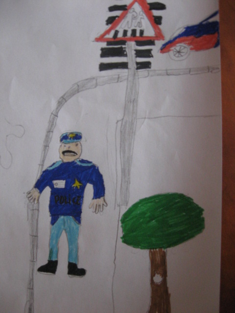 (made by Cristi Gamba, class 4C)