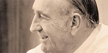 Portrait of David Packard (http://www.hp.com/retiree/history/founders/packard/dave.pdf)