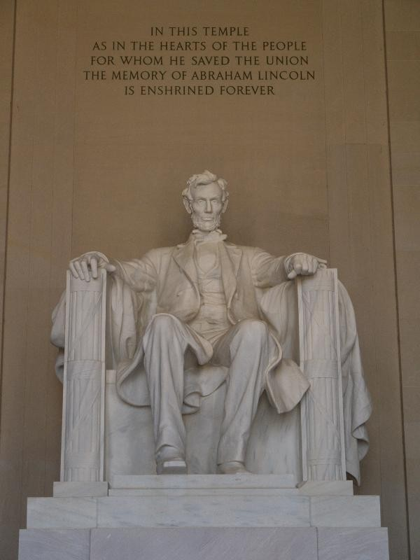 Abraham Lincoln Memorial (http://freedom.greatnet.us/lincmem.htm)