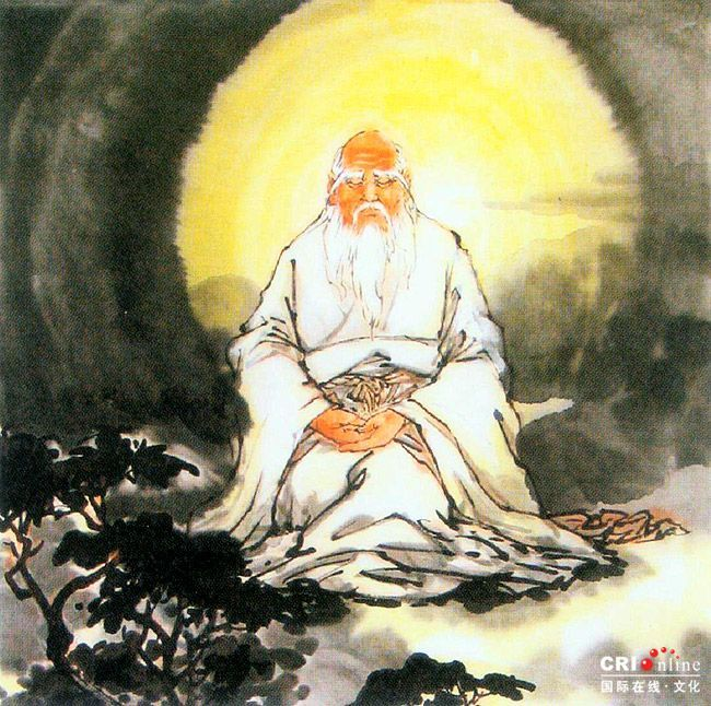 Lao-tzu (http://image.baidu.com)