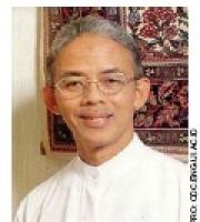 Dr. Arief Rahman