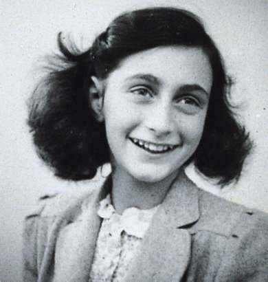 Anne Frank before the Holocaust (https://district.d230.org/sandburg/booster/theater/Theater_pics1/ANNE%20FRANK.jpg)