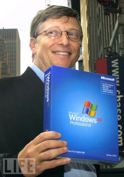 bill gates and his accomplishments In 2000 bill reduced his role at microsoft  bill gates is my hero because of all his accomplishments bill gates inspires me  the my hero project - bill gates.