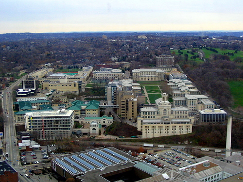 Carnegie Mellon University (http://farm1.static.flickr.com/)