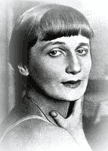 Anna Ahmatova (http://akhmatova.org)
