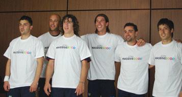 Spanish National Team (massivegood.com)