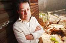 Mario Martin (SANDY HUFFAKER (San Diego.com - Union Tribune)